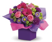 Paradise for flower delivery australia wide