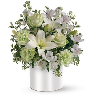 Sea Spray in bardon , petals florist network