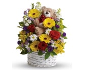 Worldly Welcome in midland, perth , abunch flowers midland florist
