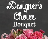 Designer's Choice Bouquet for flower delivery united kingdom wide