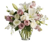 Enchanting Mum in dianella , florist works dianella