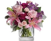 Elegant Mum in springwood, blue mountains , springwood florist