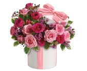 Hats Off To Mum in wetherill park, sydney , angel's garden florist