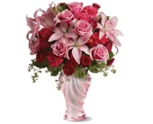 Be My Love in dianella , florist works dianella