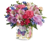 Enchanted Blooms in yea , misty valley florist and gifts