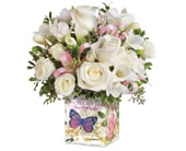 Enchanted Pearl in broadmeadows , broadmeadows florist