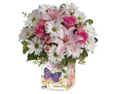 Enchanted Hope in nowra , hyams nowra florist