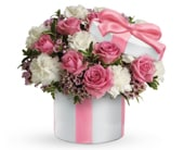 Hats Off to Blossoms in rockhampton , petals florist network