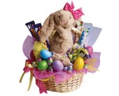 Easter Basket in springwood, blue mountains , springwood florist