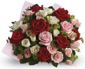 Love Letters in midland, perth , abunch flowers midland florist