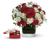 Best Friends Forever in greenacre, sydney , abdo florist