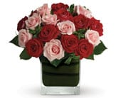 Sweetheart Forever in silverwater, sydney , rays florist and gifts