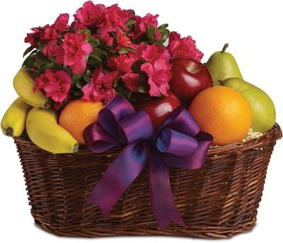 Fruit & Blooms for flower delivery Australia wide