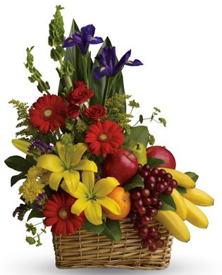 Fruit Dreams in Nowra , Hyams Nowra Florist