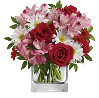 Undying Love for flower delivery Australia wide