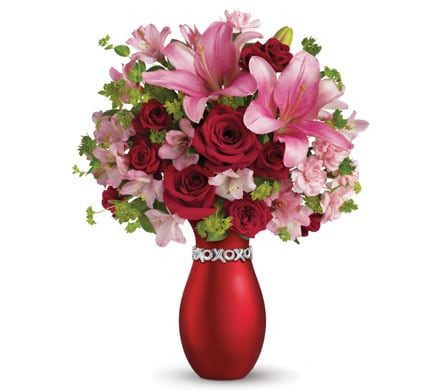 XOXO Enchanting for flower delivery Australia wide