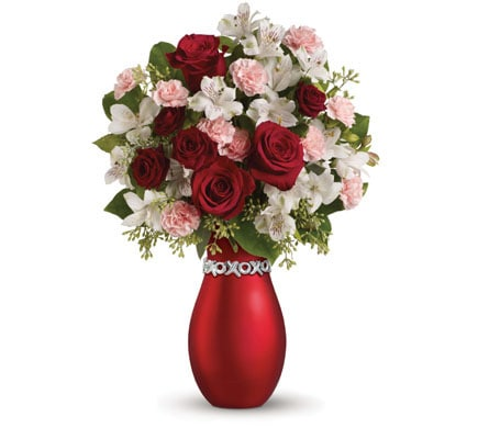XOXO Charisma in Geelong , Petals Florist Network