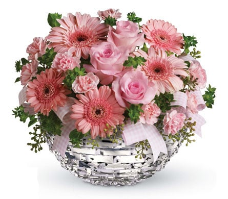 Pink Sparkle in Chermside , 7 Days Florist