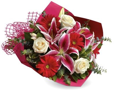 Stolen Kisses in Burnie , Florists Flower Shop Burnie Devonport