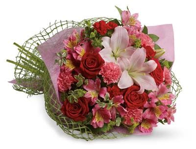 From the Heart in Blackburn South , Magnolia Florist