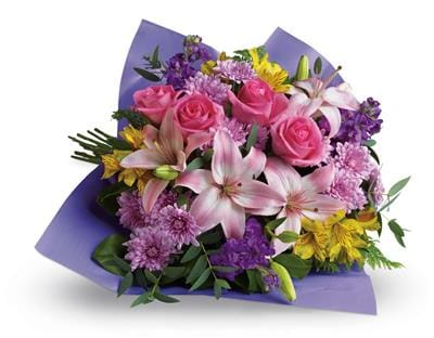 Love and Laughter in Capalaba , Capalaba Florist