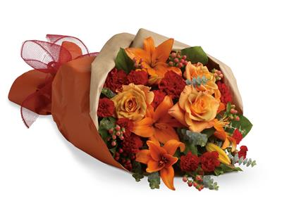 Sunset Dreams for flower delivery Australia wide
