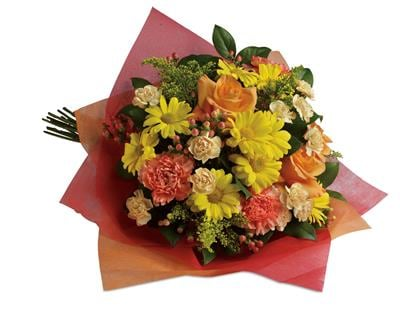 Playful Posies for flower delivery Australia wide
