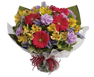 Sweet Surprise for flower delivery New Zealand wide