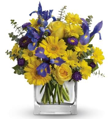 Summer Breeze for flower delivery Australia wide