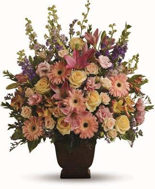 Loving Grace in Australia NSW, Florist Works