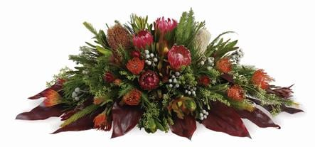 Gwandalan for flower delivery New Zealand wide