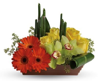 Zen Dreams for flower delivery Australia wide