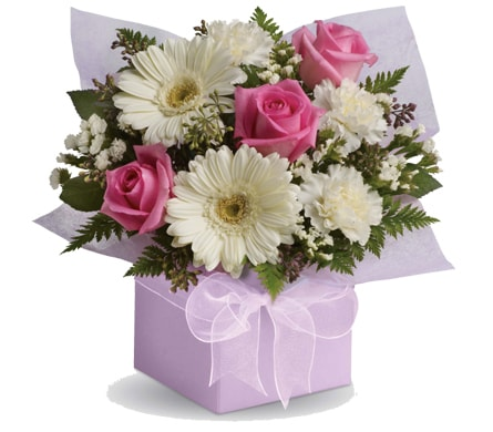 Sweet Thoughts for flower delivery Australia wide