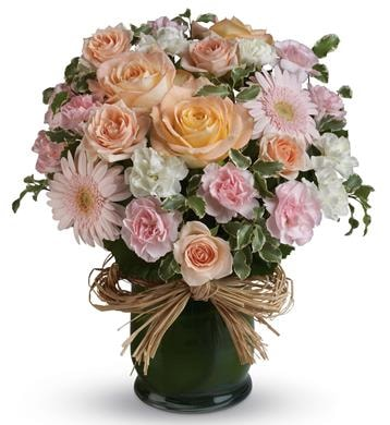 Isn't She Lovely in Geelong , Petals Florist Network