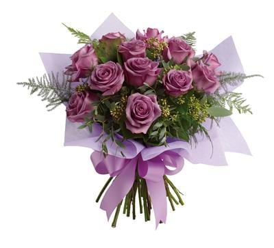 Lavender Wishes in Corrimal , Pink Domino Florist
