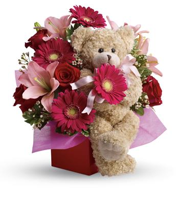 Stylish Celebration for flower delivery Australia wide