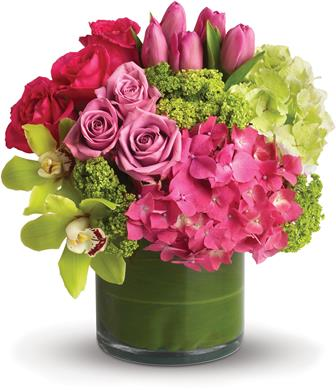 Floral Fantasy for flower delivery Australia wide