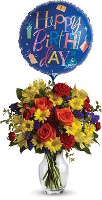 Fly High for flower delivery Australia wide