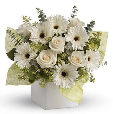 Timeless Treasure for flower delivery United Kingdom wide