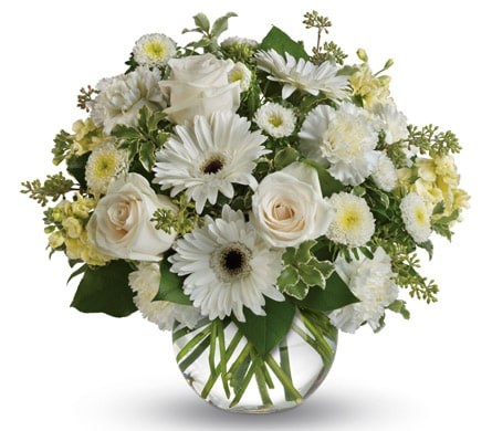 Isle of White for flower delivery United Kingdom wide