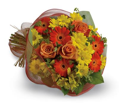 Thanks a Million for flower delivery United Kingdom wide