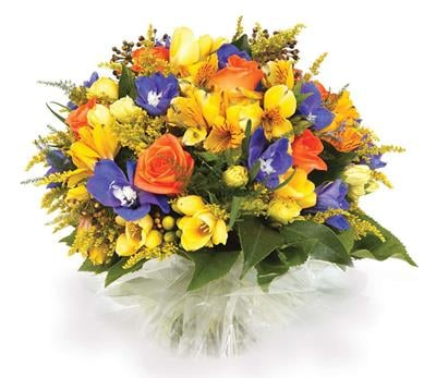 Sweet Treasure for flower delivery United Kingdom wide