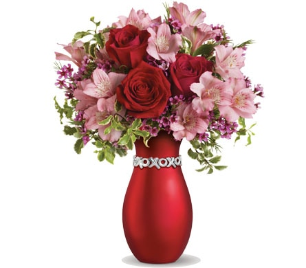 XOXO Treasure for flower delivery Australia wide