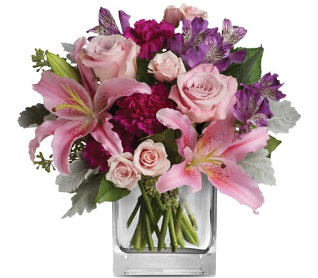 Elegant Mum for flower delivery Australia wide