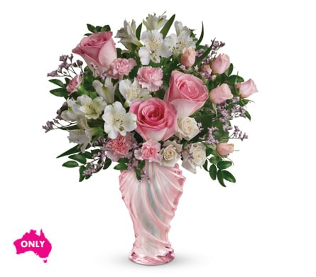 Mum's Love in Geelong , Petals Florist Network
