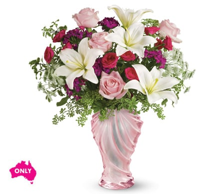 Sweet Love in Clayton, Melbourne , Abbadeen Florist