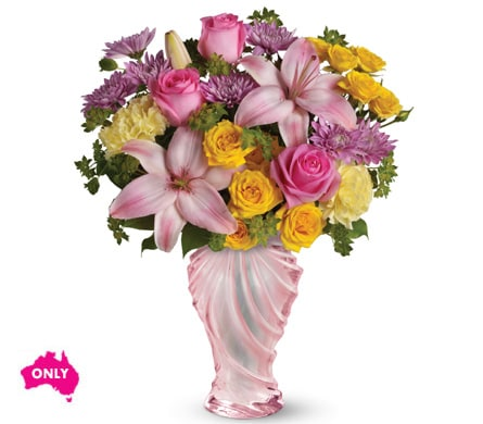 Expressions of Love in Wetherill Park, Sydney , Angel's Garden Florist