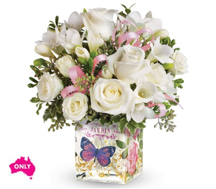 Enchanted Pearl in Werribee , Werribee Florist