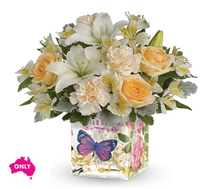 Enchanted Kiss in Nundah , Nundah Florist