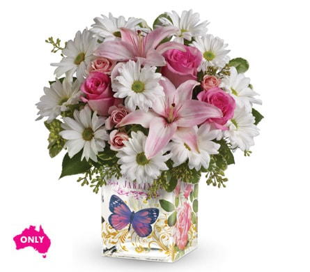 Enchanted Hope in Port Macquarie , Port City Florist
